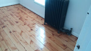 Newly renovated 2 Bed 1 Bath apartment. Includes Heat and Water! Cambridge Kitchener Area image 7