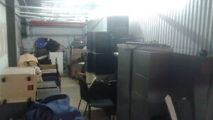 Storage Locker Buy Out #1 FINAL DAY