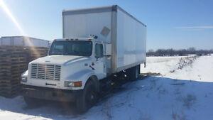 International 5ton Truck For Sale