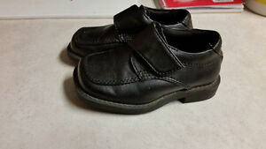6.5t boys dress shoes