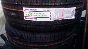Brand new all season tire