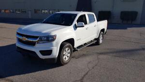 2017 Chevrolet Colorado Only 15,000Km