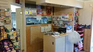 Restaurant / Convenience store /Postal Outlet Cornwall Ontario image 7