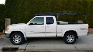 2002 Toyota Tundra TRD - Limited - Extended cab 4x4