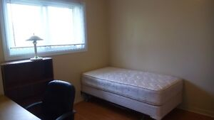 FURNISHED ROOM,  ALL utilities and WiFi included