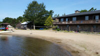 Last Minute Cancellation - Georgian Bay  Cottages
