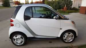 SMARTCAR 2013 - Only 55,000Kms - PRIVATE SALE - NOT A DEALER