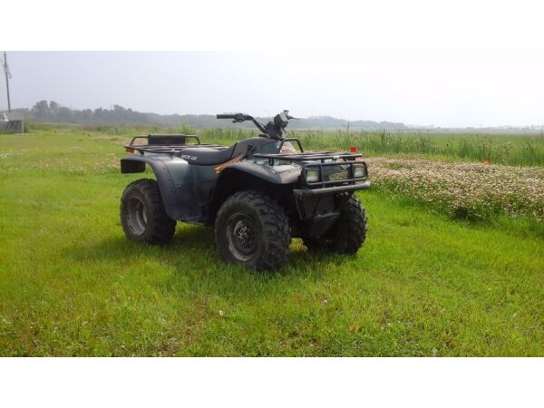 Used 1998 Arctic Cat 454