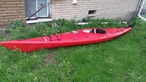 Kayak. New, only used once