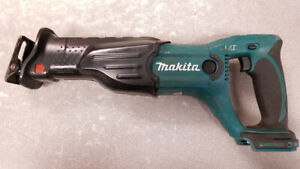 18V Makita LXT Reciprocating Saw - BARE TOOL