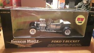 Ford T Bucket rare chase car