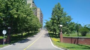 Sunset View 1 Bedroom Apartment In Millidgeville, Saint John, NB