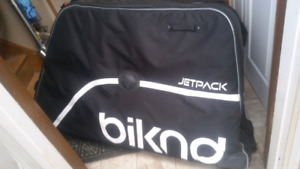 Bike bag Biknd JetPak