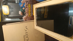 Samsung S4. Mint condition for sale. Kitchener / Waterloo Kitchener Area image 1