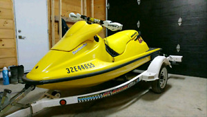 Sea-doo xp 800