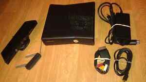 X Box 360 With Everything Included