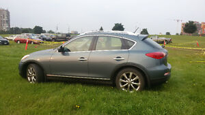 2008 Infiniti EX35 Fully Loaded SUV, Crossover
