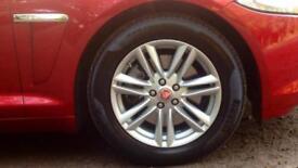 2014 Jaguar XF 3.0d V6 Luxury (Start Stop) Lo Automatic Diesel Saloon