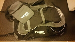 Thule Quest Soft Roof Top Carrier Kitchener / Waterloo Kitchener Area image 2