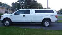 2010 Ford F-150 boite8pied Camionnette