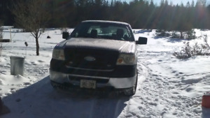 2008 Ford Pick up Truck