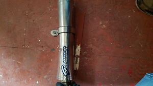 Pieces yamaha r1 06 pipe,aile carbone