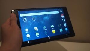 """new ZTE Grand X View 8"""" tablet"""