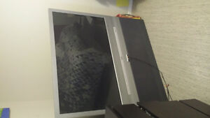 """RCA 50"""" projection screen tv"""