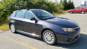 NEW PRICE - 2010 Subaru Impreza Hatchback