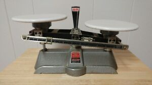 Industrial Precision Scales