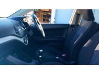 2015 Kia Picanto 1.0 SR7 5dr Manual Petrol Hatchback