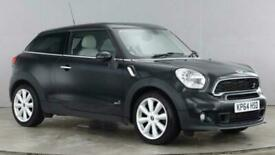 image for 2015 MINI Paceman 2.0 Cooper SD (Chili) ALL4 3dr SUV Diesel Manual