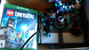 Lego Dimensions Complete Starter Pack