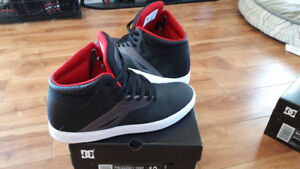 OBO $110 for 2 pairs Brand New DC Sneakers Size 12