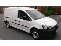 Volkswagen Caddy Maxi 1.6TDI ( 102PS ) C20 Maxi
