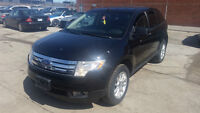 2009 Ford Edge SEL - CERTIFIED! WE PAY HST! WOW!~