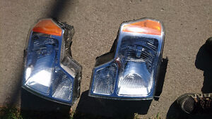 Ford  F-150 Headlights 2009-2014