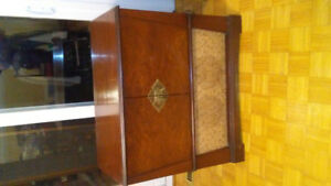 Antique. Philips gramophone