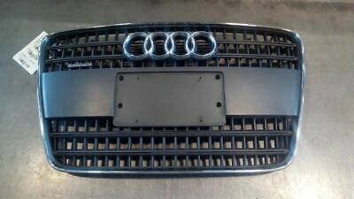 Grille Gray Finish Fits 07-09 AUDI Q7 7150766