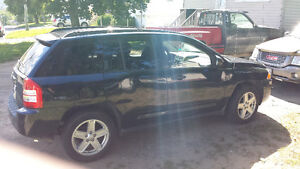 2008 Jeep Compass SUV, Crossover $3800 O.B.O