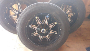 "Looking for 20"" factory f150 wheels"