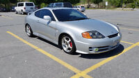 2003 Hyundai Tiburon SE w/ Leather- Sold AS IS - $2000 OBO