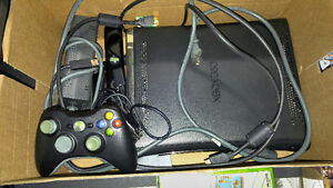 xbox 360 almost brand new