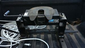 Reese 5th Wheel Hitch - Pro Series SOLD