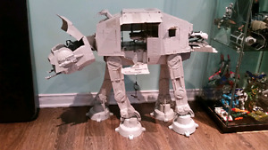 2010 Legacy AT-AT Imperial Walker