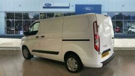 2018 Ford Transit Custom 300 L1 Diesel Fwd 2.0 EcoBlue 130ps Low Roof Trend Van