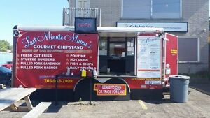 Turnkey Chipstand for sale PRICED REDUCED !!!