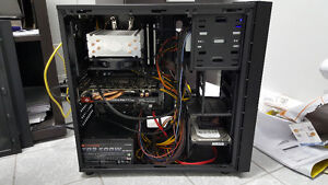 Affordable Six Core Gaming PC - Windows 10