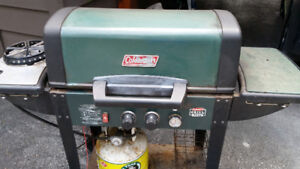 Coleman Grill 3000 BBQ