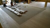 Against the Grain Flooring - Installation Services